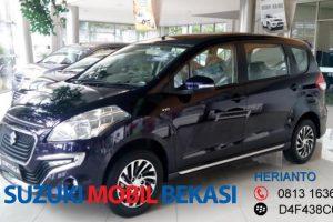 Promo Suzuki Ertiga Bekasi – Dp & cicilan murah