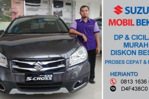 Sales Suzuki Bekasi – Dealer Resmi Suzuki Harapan Indah – Promo Suzuki