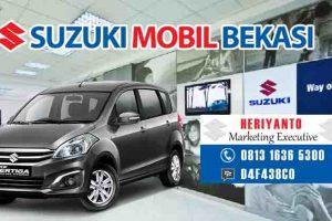 Dealer mobil Suzuki Harapan Indah Bekasi
