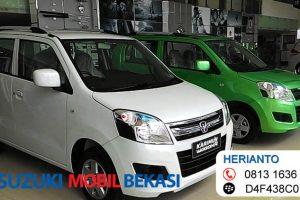 Promo Karimun Wagon R – Kredit Dp murah Bekasi