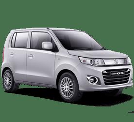 Suzuki Karimun Harga Promo