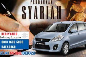 Kredit Suzuki Ertiga Syariah – Dp & Angsuran murah