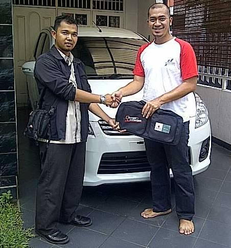 dealer mobil suzuki bekasi