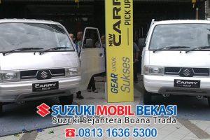 Promo Carry Pick up Bekasi – Harga Kredit Suzuki