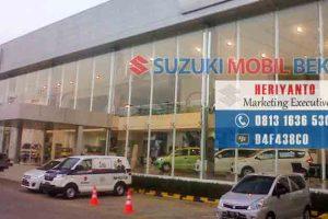 Promo Suzuki Bekasi – Showroom Suzuki Harapan Indah