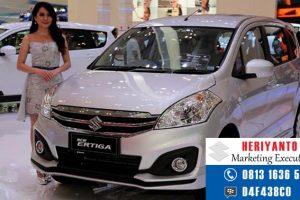 Promo Suzuki Ertiga Dp Rendah | Bekasi