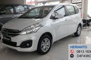 Dp murah Suzuki Ertiga | Cuma Dp mulai 12 Juta'an