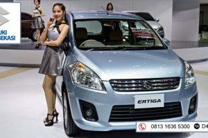 Paket Kredit Suzuki Ertiga Bekasi – Promo Suzuki Terbaru