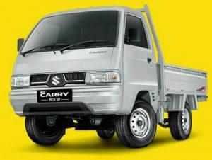promo suzuki carry pick up cibinong