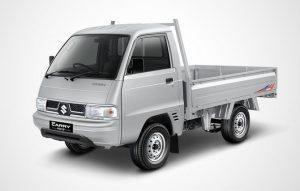 Harga Kredit Suzuki Carry Pick Up
