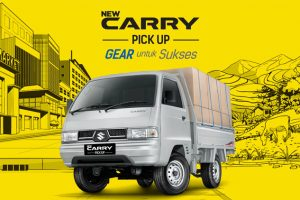 Promo Suzuki Carry Pick Up Cibinong | Citereup