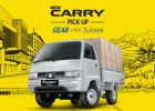 Harga Kredit Suzuki Carry Pick Up | Cicilan ringan