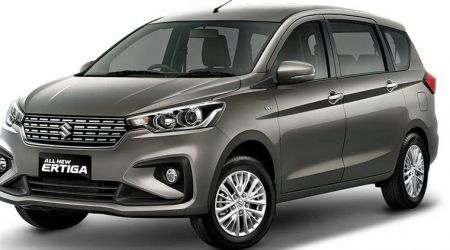 promo all new suzuki ertiga