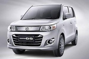 Paket Kredit Suzuki Karimun Bekasi | Wagon R